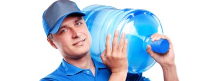 Зачем заказывать доставку воды?