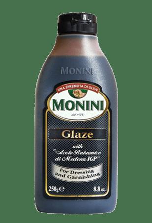 Бальзамический соус (глазурь), «Monini» Balsamic Glaze, 250мл