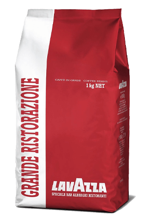 Lavazza Grande Ristorazione, кофе в зернах, 1 кг