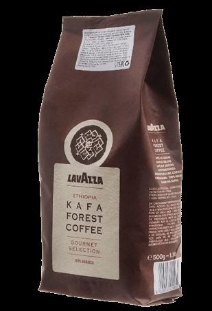 Lavazza Kafa Special Edition, кофе в зернах, 500 гр