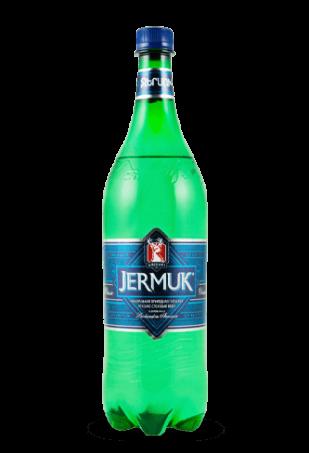 Минеральная природная лечебно-столовая вода Джермук, 1л. ПЭТ упаковка 6 бут