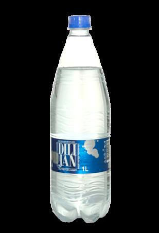 Вода Дилижан