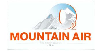 Вода Mountain Air